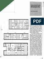 Cortés. Privacy vs Promenade