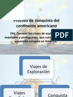 Viajes de Exploración Espala-Portugal, Octavo.