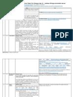 Directrices para el la propuesta de Seminario I