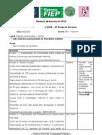 050209 Relatorio Da Reuniao Ep Saude Gestante[12591]
