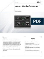 managed-ethernet-media-converter-datasheet
