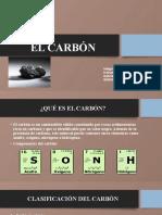 presentacion carbon