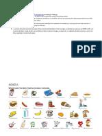 quantifiers and noun activities