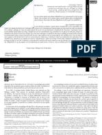 07150052 FREEDBERG, David - Antropología e historia del arte (el fin de las disciplinas)