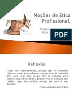 01 - Ética Profissional