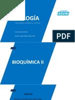 Anual SM Semana 03- Biología