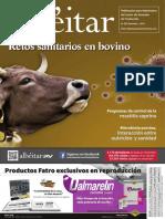 Retos sanitarios en bovinos