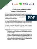 claro-net-coronavirus-comunicado-operadoras