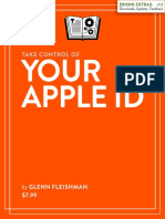 Take Control of Your Apple ID (1.1)