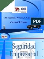 26. Seguridad Empresarial