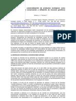 Canales cortos y variedades hortícolas-Soriano