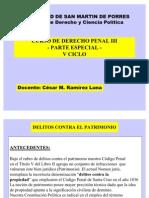 Derecho Penal III Completa