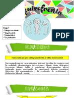 ESQUIZOFRENIA-GRUPO3