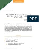 Errores sintacticos en los textos juridicos-Samuel Gonzalez Casado.pdf