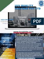 Tuuv company profile