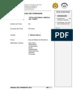 TEMA 02 - ÉTICA , DOCTRINA Y MÍSTICA - MF (1)