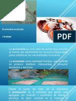 Eco Neg Acuicolas I Unidad