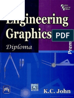 Engineering Graphics for Diploma
