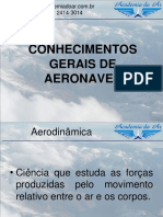 CONHECIMENTOS GERAIS DE AERONAVES_ACADEMIA DO AR