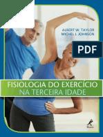 Fisiologia Do Exercício Na 3ª Idade