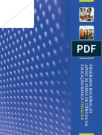 2006 - SECRETARIA de Educação - Programa Nacional de Apoio às Feiras de Ciência da Educação Básica FENACEB
