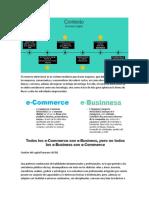 El comercio electrónico es un sistema moderno para hacer negociosv1