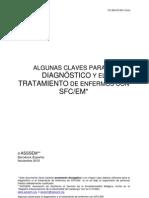 Algunas claves para el diagnóstico y el tratamiento del SFC