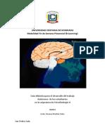 guia psicofisiologia II