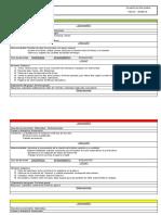 planificación 05-08