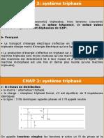 système-triphasé