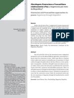 Ludwig, Fernando; Blanco, Ramon (2013) Abordagens Gramsciana e Foucaultiana da Paz.pdf