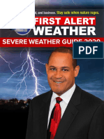 2020 Severe Weather Guide