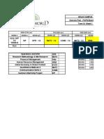 Term III Schedule Week-1 (Student Version)