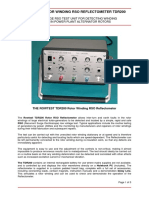 Rowtest Reflectometer_2