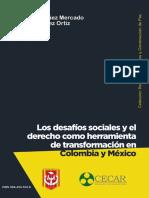 Desafíos Sociales