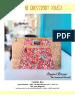 Sunshine Crossbody Pouch-Bagstock Designs-2020.pdf
