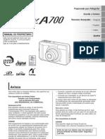 Finepix A700