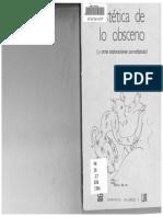 Batis_Estetica de lo obsceno.pdf