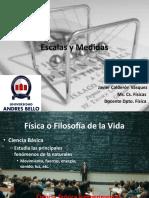Fmf 100 - Clase 01 Escalas y medidas (1)