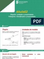 Geometria - Aula 2.pptx