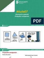 Geometria - Aula 7.pptx