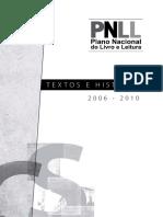 livro PNLL