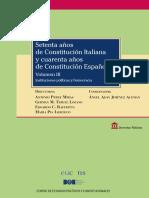 Setenta Años de la Constitucion Italiana (Vol. 3).pdf