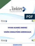Seminario Información Exógena AG 2018 - Cambios AG 2019 - Vivian Álvarez Mar-2019