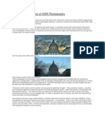 44835304 the Art and Science of HDR Photography