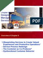Service Marketing Chapter 08