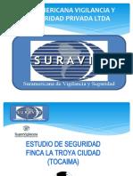ESTUDIO DE SEGURIDAD FINCA TROYA