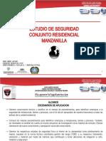 ESTUDIO DE SEGURIDAD MANZANILLO
