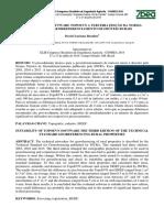 TopoEVN e 3a Norma Georreferenciamento Imoveis Rurais