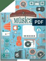 Como ouvir e entender musica